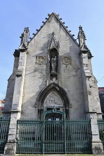 chapelle du saint sang 4