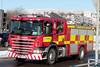 SF19 ODR Scottish Fire and Rescue Service