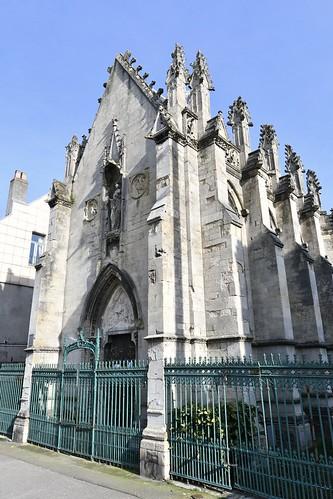 chapelle du saint sang 2