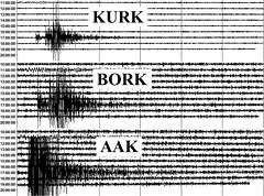 Pamir Mountains, Tajikistan magnitude 5.9 earthquake (10:01 PM, 12 February 2021)