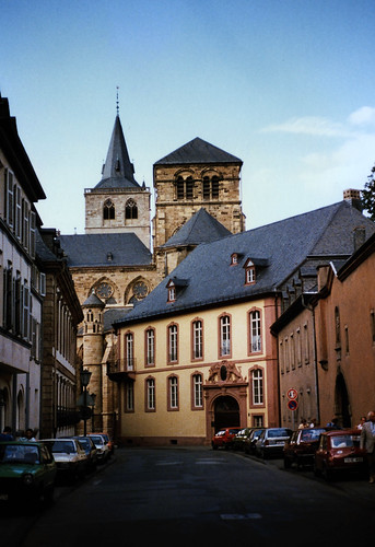 "Trier 1987 (16) Trierer Dom • <a style=""font-size:0.8em;"" href=""http://www.flickr.com/photos/69570948@N04/50937792173/"" target=""_blank"">View on Flickr</a>"