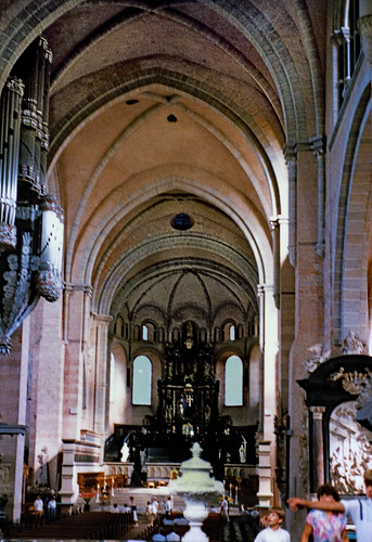"Trier 1987 (13) Trierer Dom • <a style=""font-size:0.8em;"" href=""http://www.flickr.com/photos/69570948@N04/50937807673/"" target=""_blank"">View on Flickr</a>"