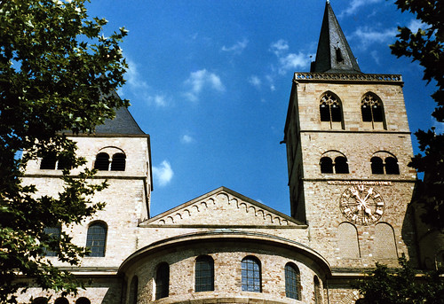 "Trier 1987 (14) Trierer Dom • <a style=""font-size:0.8em;"" href=""http://www.flickr.com/photos/69570948@N04/50937812263/"" target=""_blank"">View on Flickr</a>"