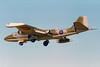 Canberra T4 WJ866 'AV' 39 (1 PRU) Squadron
