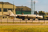 Canberra T17A WJ981 'EN' 360 Squadron