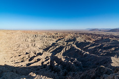 Fonts Point - Anza-Borrego Desert State Park