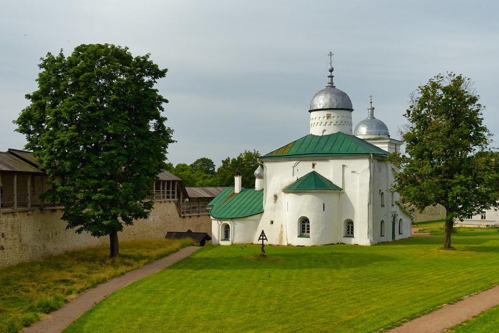 фото: Izborsk 5