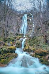 Cascade de Pountil