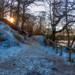 Winter im Broichbachtal!