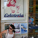 The Serafino, Mattinata, between 2002 and 2013, the best gelateria in the province of Foggia