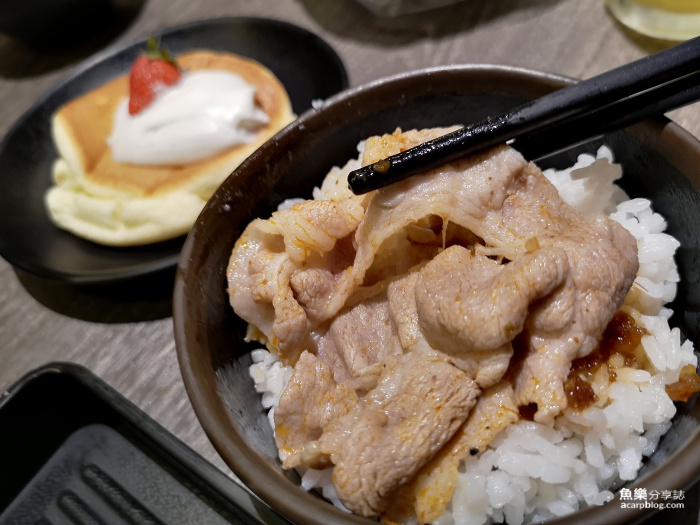 【桃園美食】夏部火鍋吃到飽 @魚樂分享誌