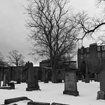 East Preston Street Cemetery