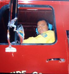 Dominic Fire Truck