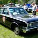 1965 Chrysler Newport Fire Marshall Car