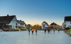 Winter fun - Lelystad Galjoen