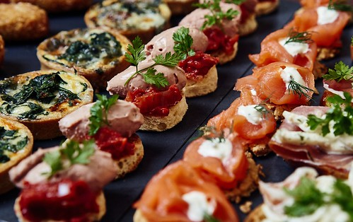 Canape's, From FlickrPhotos