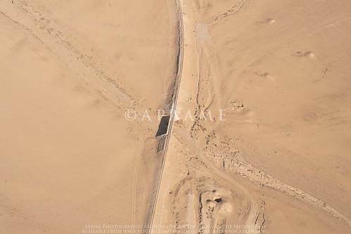 Hejaz Railway Bridge Deba'a