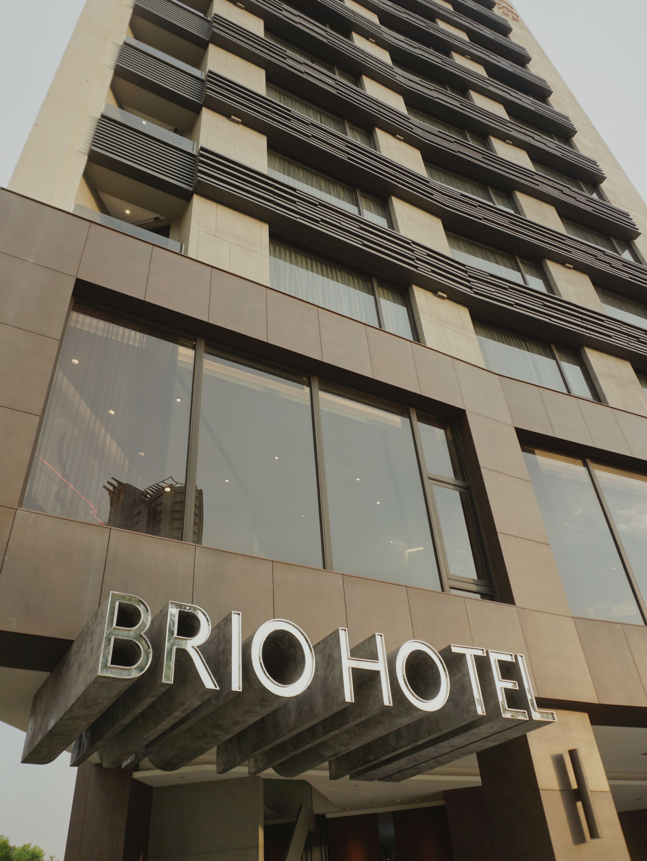 比歐緻居 Brio Hotel Kaohsiung