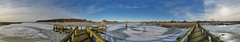2021-02-14 14.15.43 - 360 Grader Panorama, Randers Fjord, Uggelhuse, Randers - Uggelhuse-65-panorama - ©Anders Gisle Larsson