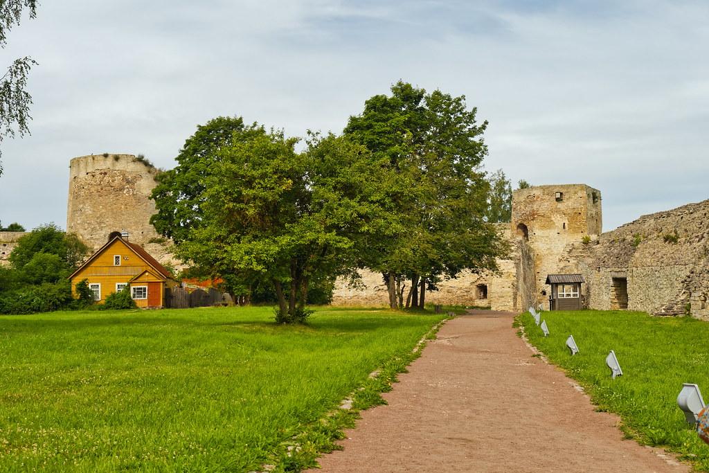 фото: Izborsk 7