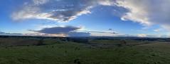 Photo of Ayrshire panorama