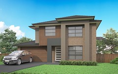 Lot 322 Dressage Street, Box Hill NSW