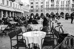 Photo Srteet Trieste