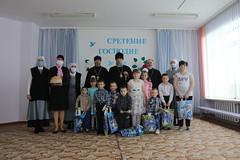 15.02.21 - посещение ДСПЦ г. Дрогичина