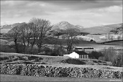 Photo of Scathwaite and Furness Fells