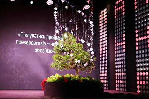 2021 ICD: Ukraine