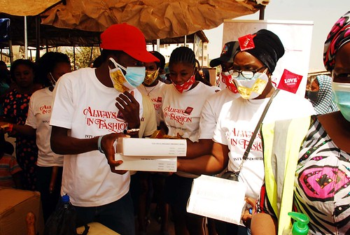 2021 ICD: Nigeria