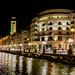 Il lungomare a Bari