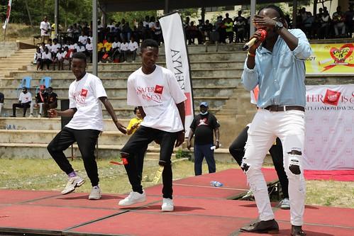 2021 ICD: Kenya