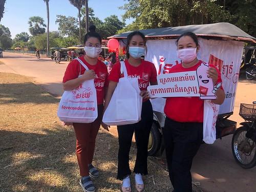 2021 ICD: Cambodia