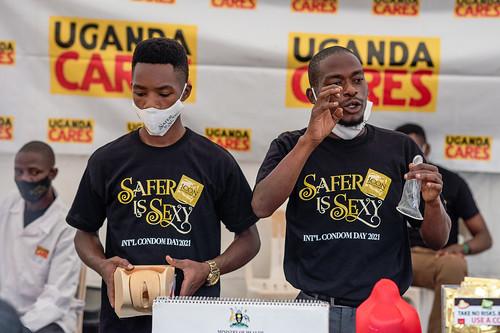 2021 ICD: Uganda