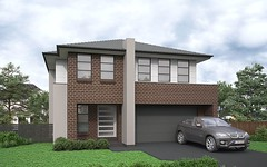 Lot 709 Ceres Way, Box Hill NSW