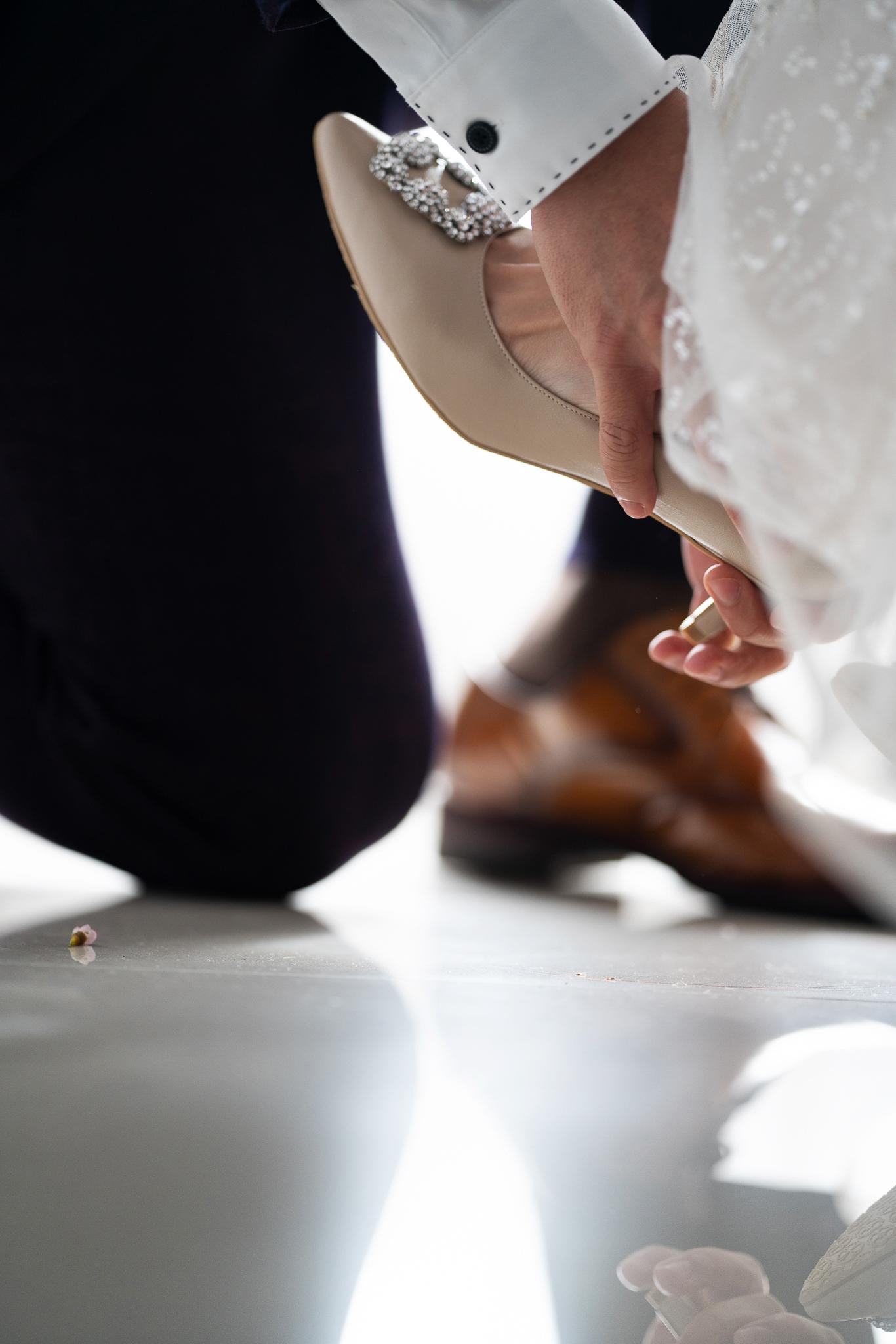 婚禮紀錄 婚攝小亮 推薦婚攝 台北婚攝 ptt推薦 淡水嘉廬 嘉廬婚攝 戶外婚禮