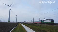 European Locomotive Lease/NS-International 193 759 (Siemens Vectron MS) Lelystad (NL)