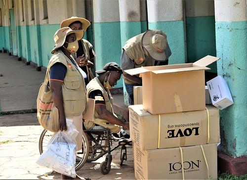 2021 ICD: Zimbabwe