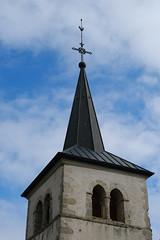 Église Saint-Symphorien @ Andilly