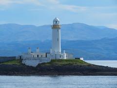 Photo of Lismore Lighthouse #2