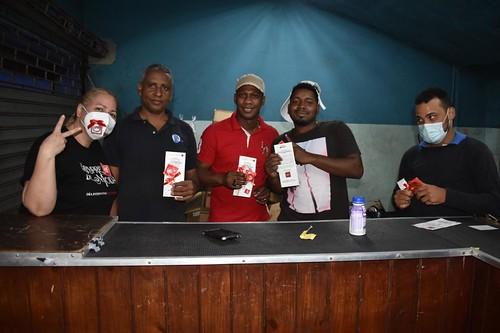 2021 ICD: Dominican Republic