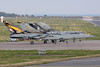 Tornado F3 ZE734 'JU' 111(F) Squadron