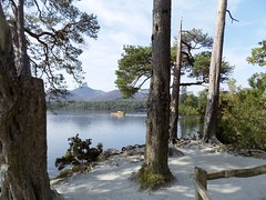Photo of Derwentwater, Cumbria from Friar's Crag