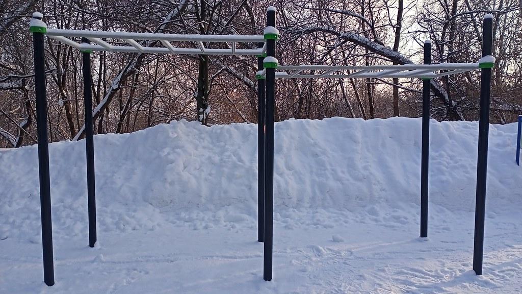 фото: Зима 2021