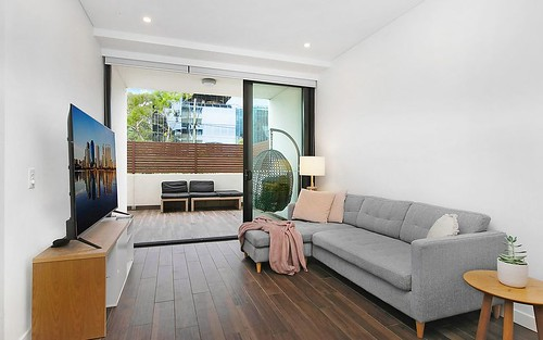 107/390 Pacific Hwy, Lane Cove NSW 2066