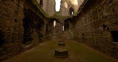 Photo of Middleham Castle East Basement Floor