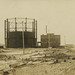 Gas Works, 1910 - Gary, Indiana
