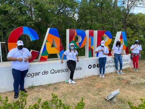 2021 ICD: Panama