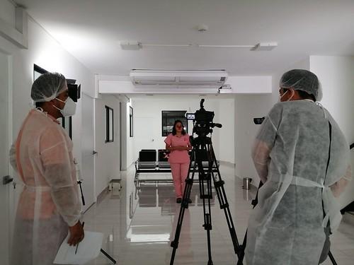 2021 ICD: Peru